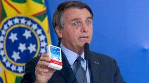 كورونا: يوتيوب يحذف فيديوهات لرئيس البرازيل تضمنت معلومات مغلوطة