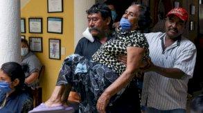فيروس كورونا: القرى المكسيكية التي ترفض اللقاح