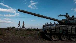 الصراع في تيغراي: فرار آلاف المدنيين في ولاية عفر وسط معارك ضارية