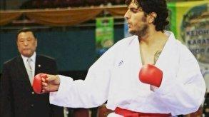 أولمبياد طوكيو 2020: رياضيون إيرانيون يطالبون بمنع إيران من المشاركة في البطولات الدولية