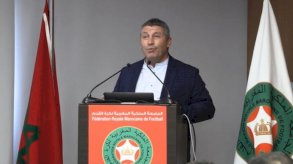 المدير الفني المستقيل أوسيان روبرتس: يمكن للمغرب ان يكون بين العشرين الأوائل في كرة القدم
