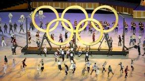 أولمبياد طوكيو: افتتاح دورة الألعاب الأولمبية في ظروف استثنائية