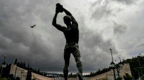 الألعاب الأولمبية: ماذا لو عاد الرياضيون إلى المنافسات عراة كما كانوا قديماً؟