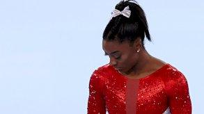 أولمبياد طوكيو 2020: نجمة الجمباز سيمون بايلز تنسحب حفاظاً على صحتها النفسية