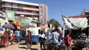 قطع طريق حيوي وخط رئيسي للسكة الحديدية يربط أديس أبابا بميناء جيبوتي