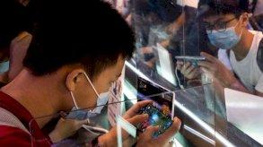 الصين: تراجع أسهم شركتين بعد وصف منتجاتهما بـ