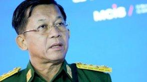 انقلاب ميانمار: الجنرال مين أونغ هلينغ يتولى رئاسة الوزراء ويمدد حالة الطوارئ