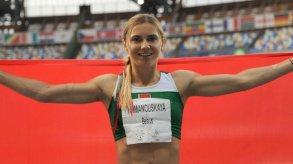 أولمبياد طوكيو: اللاعبة الأولمبية البلاروسية، كريستسينا تسيمانوسكايا، ترفض العودة إلى بلادها