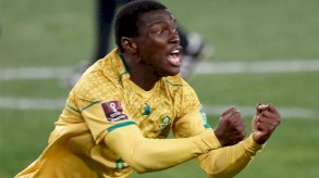 كورونا: تذاكر مجانية لمشجعي منتخب جنوب أفريقيا لكرة القدم المُطعمين فقط