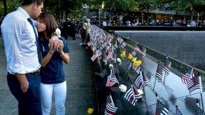 11 سبتمبر: الولايات المتحدة تحيي ذكرى ضحايا الهجمات