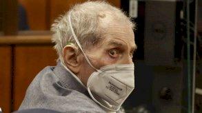 إدانة المليونير الأميركي روبرت دورست بقتل صديقته