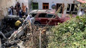 واشنطن تعتذر عن غارة أسفرت عن مقتل مدنيين في أفغانستان
