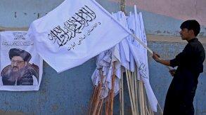 تقارير عن شجار كبير بين قادة طالبان في القصر الرئاسي