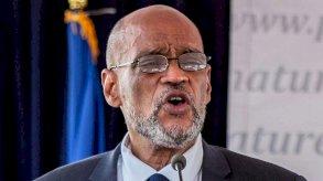 منع رئيس وزراء هايتي أرييل هنري من السفر