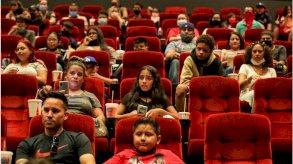 أفلام ديزني 2021 تُعرض حصريا في دور السينما قبل الإنترنت