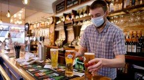 فيروس كورونا: الوظائف الشاغرة تسجل رقماً قياسياً في بريطانيا