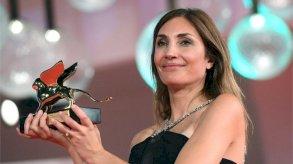 مخرجة فرنسية من أصل لبناني تفوز بجائزة الأسد الذهبي عن فيلم حول الإجهاض