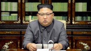 كوريا الشمالية تجري
