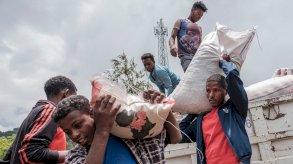 تيغراي: ما صحة صور متداولة عن مجاعة في إقليم أمهرة؟