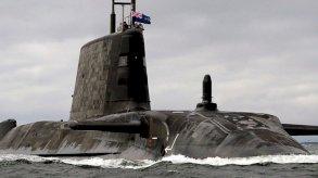 فرنسا تنسحب من محادثات عسكرية مع بريطانيا وسط خلاف بسبب صفقة الغواصات