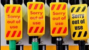 أزمة الوقود في بريطانيا: ما سبب الطوابير الطويلة أمام محطات الوقود؟