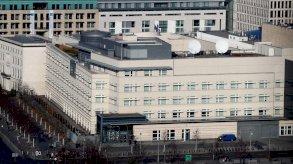 متلازمة هافانا: الشرطة في برلين تحقق في حالات اشتباه في السفارة الأمريكية