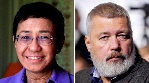 للمرة الأولى في تاريخها... نوبل السلام تمنح لصحافيين