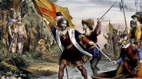 اليمين الإسباني يدافع عن كريستوفر كولومبس ويرفض الاعتذار عن إرث الاستعمار