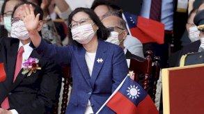 الصين وتايوان: رئيسة الجزيرة تؤكد أنها لن ترضخ لضغوط بكين