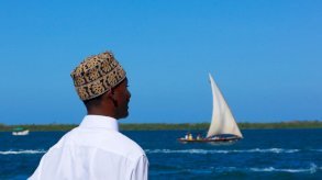 العدل الدولية تنتصر للصومال ضد كينيا في قضية الحدود البحرية