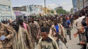 إثيوبيا: قتلى وجرحى في