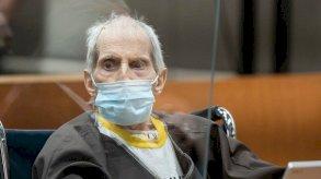 اتهام قطب العقارات الأميركي روبرت دورست بقتل زوجته السابقة التي اختفت في عام 1982