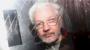 الولايات المتحدة تستأنف قرار القضاء البريطاني بعدم ترحيل جوليان أسانج