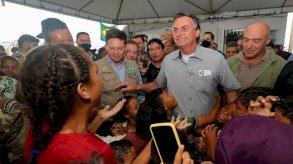 هل يحاكم الرئيس البرازيلي بسبب تعامله مع وباء كوفيد – 19؟