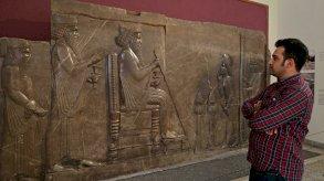 إعادة فتح المتاحف في إيران بعد إغلاق طويل بسبب كورونا