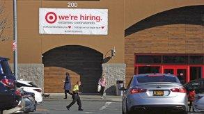 التوظيف يتباطأ في الولايات المتحدة