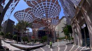 أفريقيا تتطلع إلى تغيير صورتها في إكسبو دبي