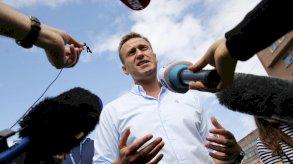 القضاء الروسي ينظر في احتمال حظر حركة نافالني