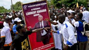 الرئيس السابق لوران غباغبو يعود إلى ساحل العاج