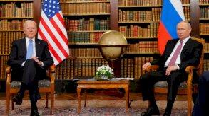 السفير الروسي لدى واشنطن يعود إلى الولايات المتحدة
