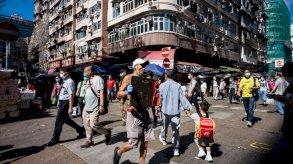 هونغ كونغ: فقر مدقع في بلد الـ 280 ألف مليونير