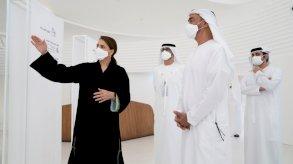 الإمارات تعلن عن سعيها لتحقيق الحياد المناخي بحلول 2050