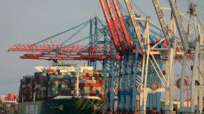 نقص السلع في الأسواق العالمية يعيق النمو في ألمانيا