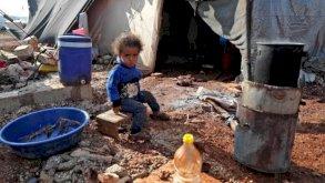 بعد مآسي الحرب.. التغيير المناخي يهدد بتجويع 12 مليون سوري