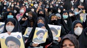 الانتخابات الرئاسية الإيرانية: مشاركة النساء تغيب عن أولويات المرشحين