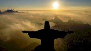 ريو دي جانيرو تحتفل بالذكرى التسعين لتدشين تمثال