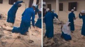 غضب في نيجيريا إثر انتشار فيديو تعذيب طلبة في مدرسة لتعليم القرآن