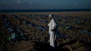 أكثر من 82 ألف وفاة بكورونا في البرازيل في أبريل