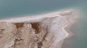 شح المياه في الأردن يهدد الزراعة والوصول الى مياه الشرب