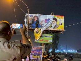 الكاظمي يؤد فتنة طائفية لانصار إيران في أكبر أحياء السنة